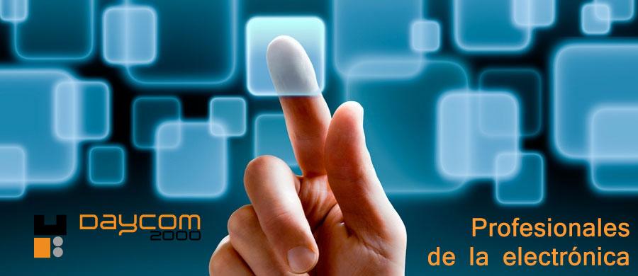 Daycom 2000, S.L. profesionales de la electrónica industrial